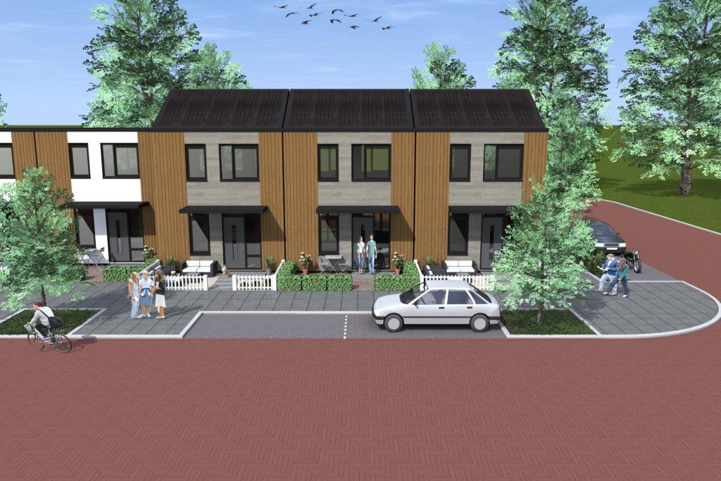 duurzame starters huisvesting RS-housing