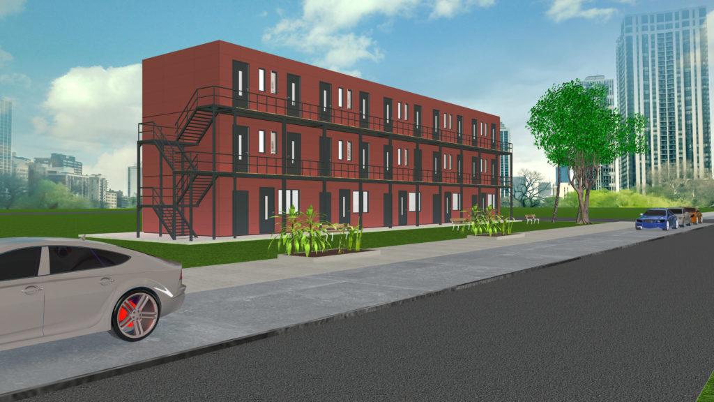 betaalbaar studenten huisvesting RS-Housing
