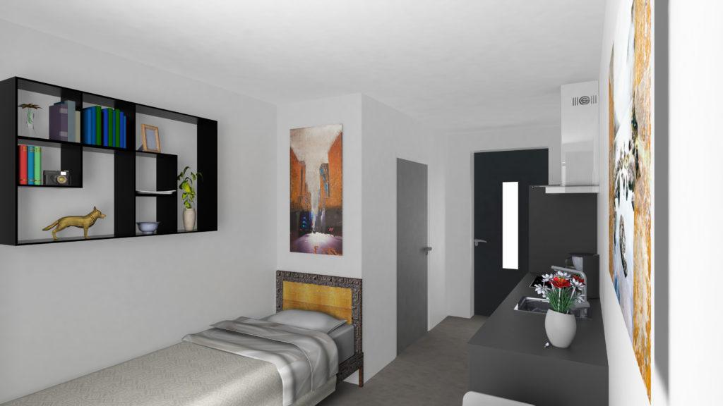 duurzame modulaire woningen
