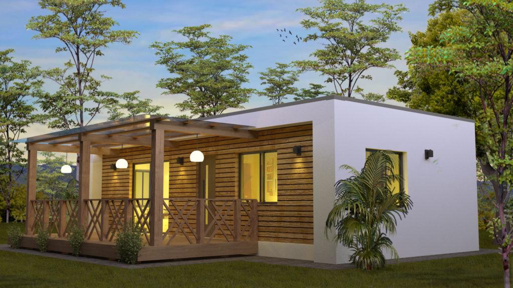 RS-Housing vakantiewoning